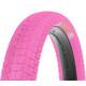 "Kenda Krackpot K-907 Fietsband 20 x 1.95"" draadband roze"